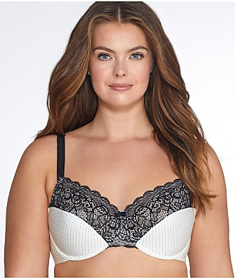 Bali Lace Desire Back Smoothing Bra