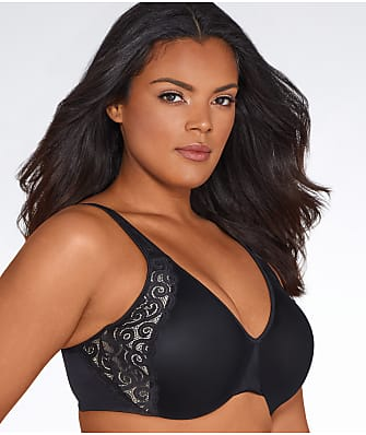 Bali Side Support  Smoothing Bra