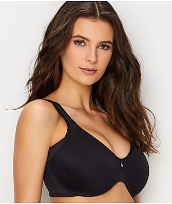 Bali One Smooth U Side Smoothing Minimizer Bra