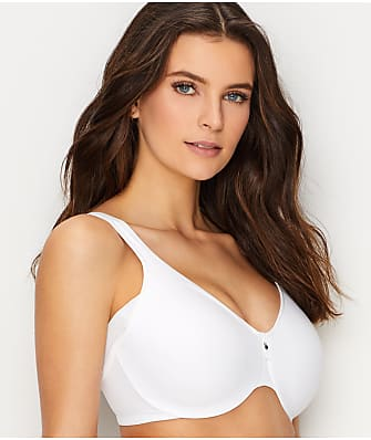 Bali One Smooth U™ Side Smoothing Minimizer Bra