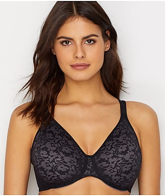 Bali Passion For Comfort Back Smoothing Convertible Bra