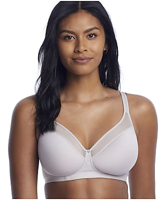 Bali Ultra Lite Wire-Free Spacer T-Shirt Bra