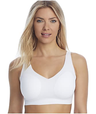 Bali Comfort Revolution EasyLite Back Close Wire-Free Bra