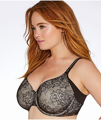 Bali One Smooth U™ Side Smoothing T-Shirt Bra