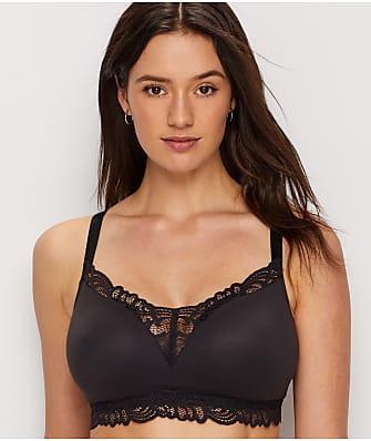 Bali Lace Desire Wire-Free T-Shirt Bra