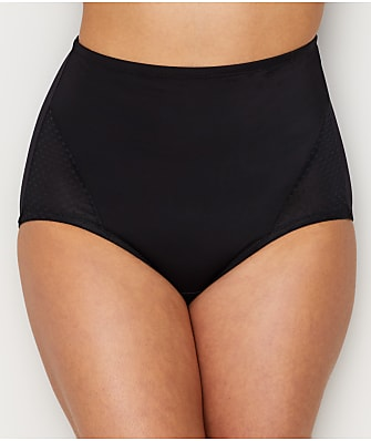 Bali Passion For Comfort Firm Control Brief 2-Pack