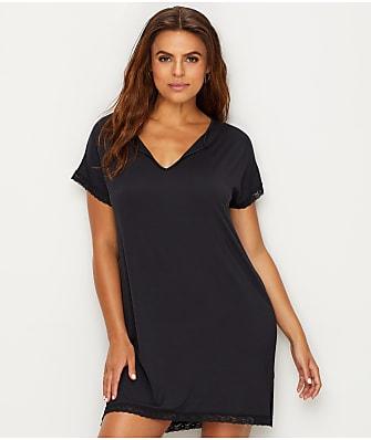 Barefoot Dreams Luxe Milk Jersey® Modal Sleep Shirt 2e04d03d4
