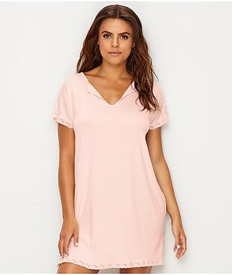 Barefoot Dreams Luxe Milk Jersey® Modal Sleep Shirt