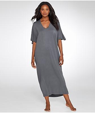 Barefoot Dreams Luxe Milk Jersey® Modal Caftan