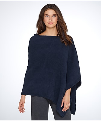 Barefoot Dreams Cozychic® Boat Neck Poncho