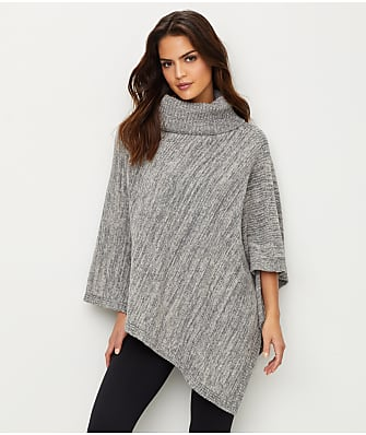 Barefoot Dreams Cozychic® Point Dume Poncho