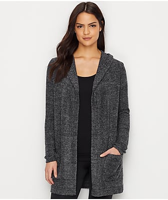Barefoot Dreams CozyChic ® Resort Cardi