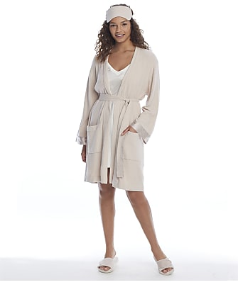 Barefoot Dreams Mother's Day Robe Set