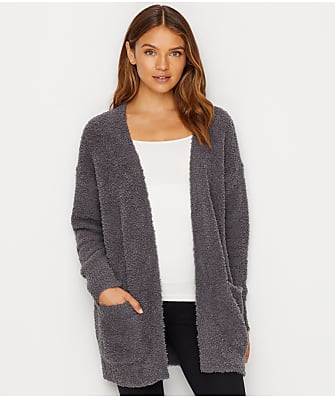Barefoot Dreams CozyChic ® So-Cal Cardi