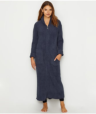 Barefoot Dreams Cozychic® Zip-Up Caftan