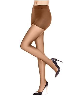 Hanes Leg Boost Energizing Control Top Pantyhose