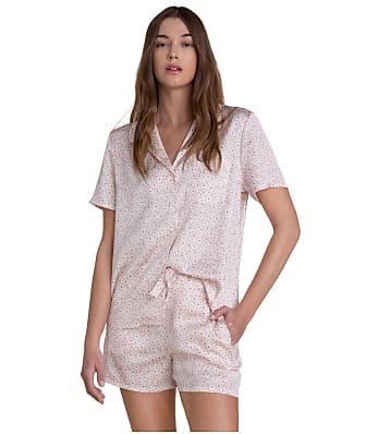 Barefoot Dreams Washed Satin Pajama Set