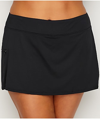 Beach House Plus Size Paloma Swim Skirt
