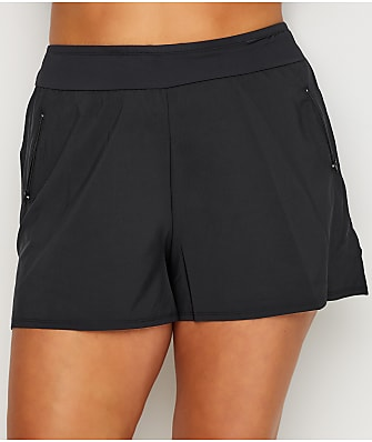 Beach House Plus Size Paloma Swim Shorts