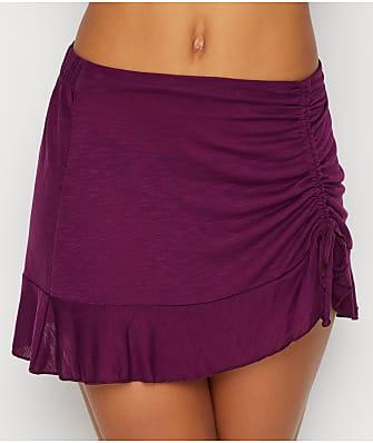 Becca Breezy Basics Skirt Cover-Up