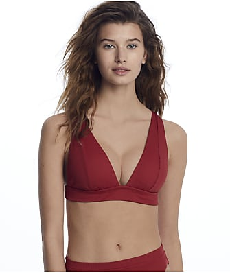 Becca Fine Line Camilla Bikini Top