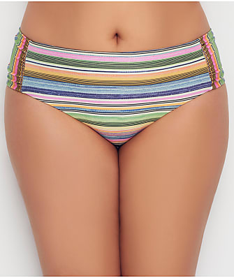 BECCA ETC Plus Size East Village Bikini Bottom