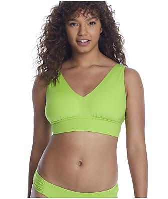 Becca Color Code Brook Bikini Top D-DDD Cups