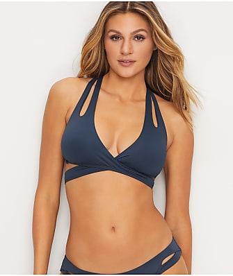 Becca Color Code Bikini Top D-E-F Cups