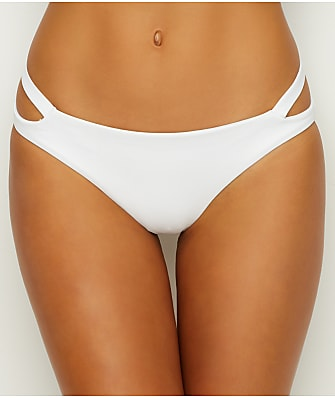 Becca Color Code Keyhole Hipster Bikini Bottom