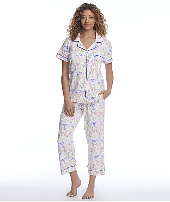 Bedhead Classic Knit Pajama Set