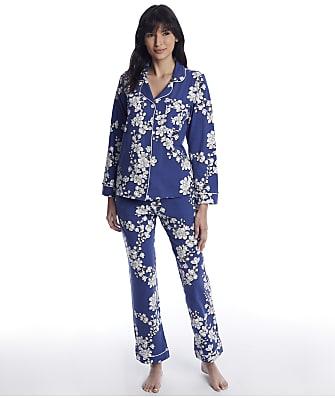 Bedhead Shadow Blossom Knit Pajama Set