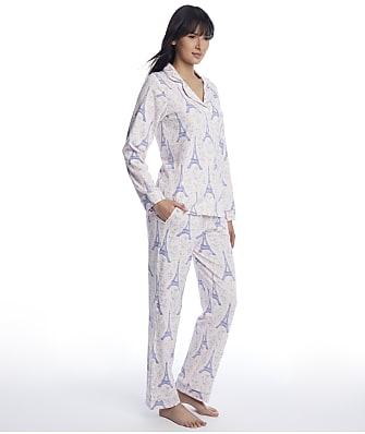Bedhead Paris Knit Pajama Set