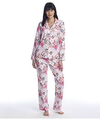 Bedhead Charlotte Blooms Knit Pajama Set