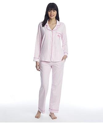 Bedhead Kiss Kiss Knit Pajama Set