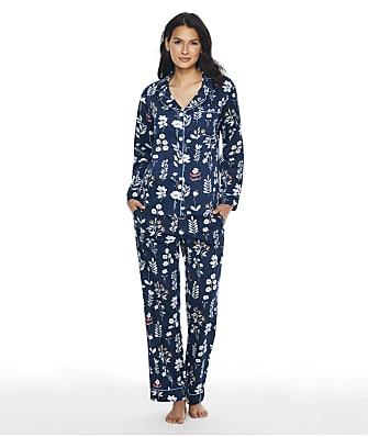 Bedhead Floral Notes Knit Pajama Set
