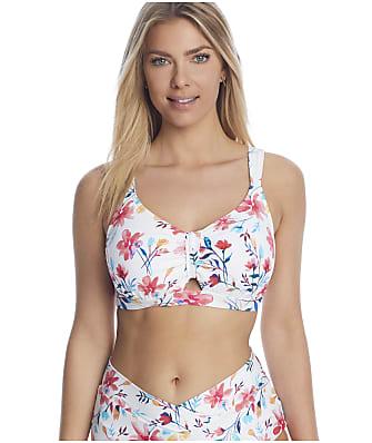 Birdsong Fleur Underwire Bralette Bikini Top