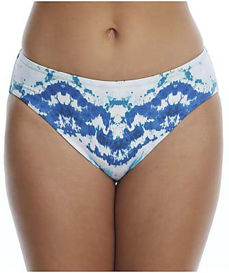 Birdsong Calypso Basic Bikini Bottom