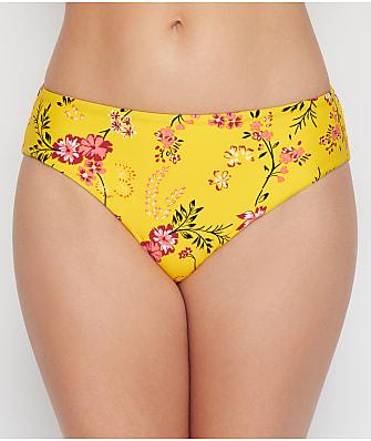 Birdsong Forever Summer Basic Bikini Bottom