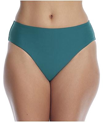 Birdsong Palmetto Basic Bikini Bottom