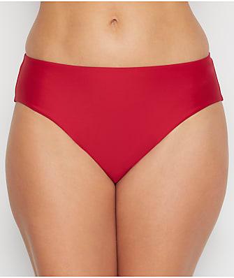 Birdsong Rouge Basic Bikini Bottom