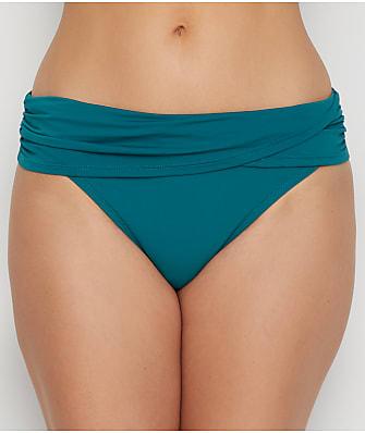 Bleu Rod Beattie James Bonded Sarong Bikini Bottom