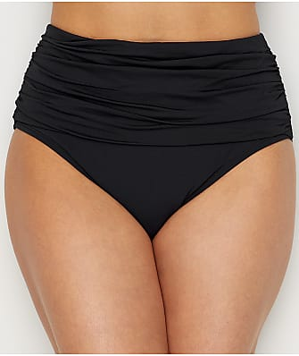 Bleu Rod Beattie Kore High Waist Bikini Bottom