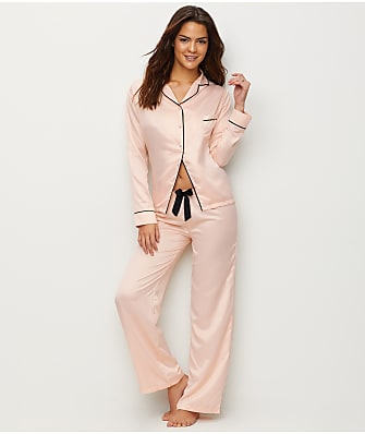 Bluebella Abigail Satin Pajama Set