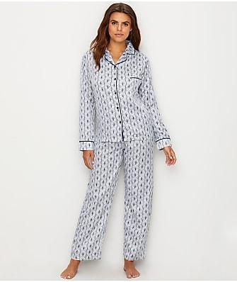 Bluebella Roma Satin Pajama Set