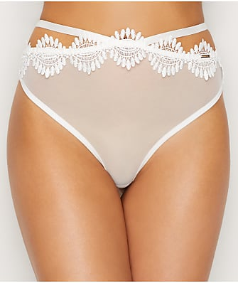 Bluebella Gabriela High-Waist Thong