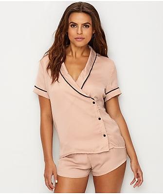 Bluebella Kara Woven Pajama Set
