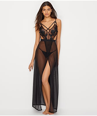 Bluebella Layla Sheer Gown