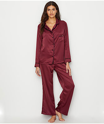 Bluebella Claudia Satin Pajama Set