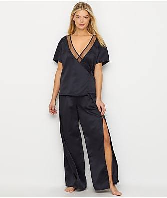 Bluebella Adeline Satin Pajama Set