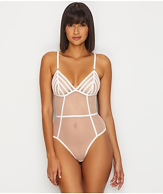 8977fd2f7 Bluebella London Bodysuit